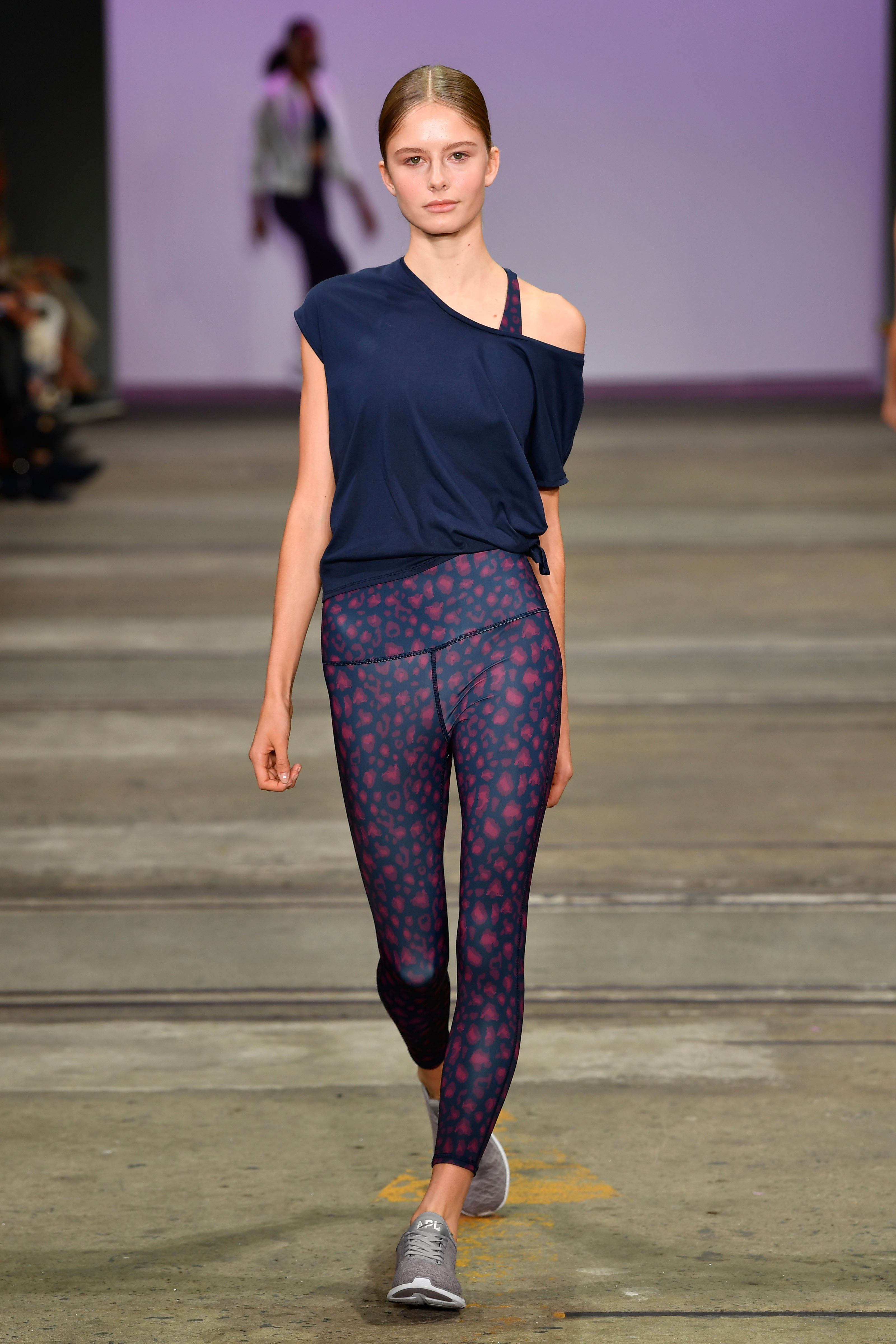 We Are Kindred - Runway - Mercedes-Benz Fashion Week