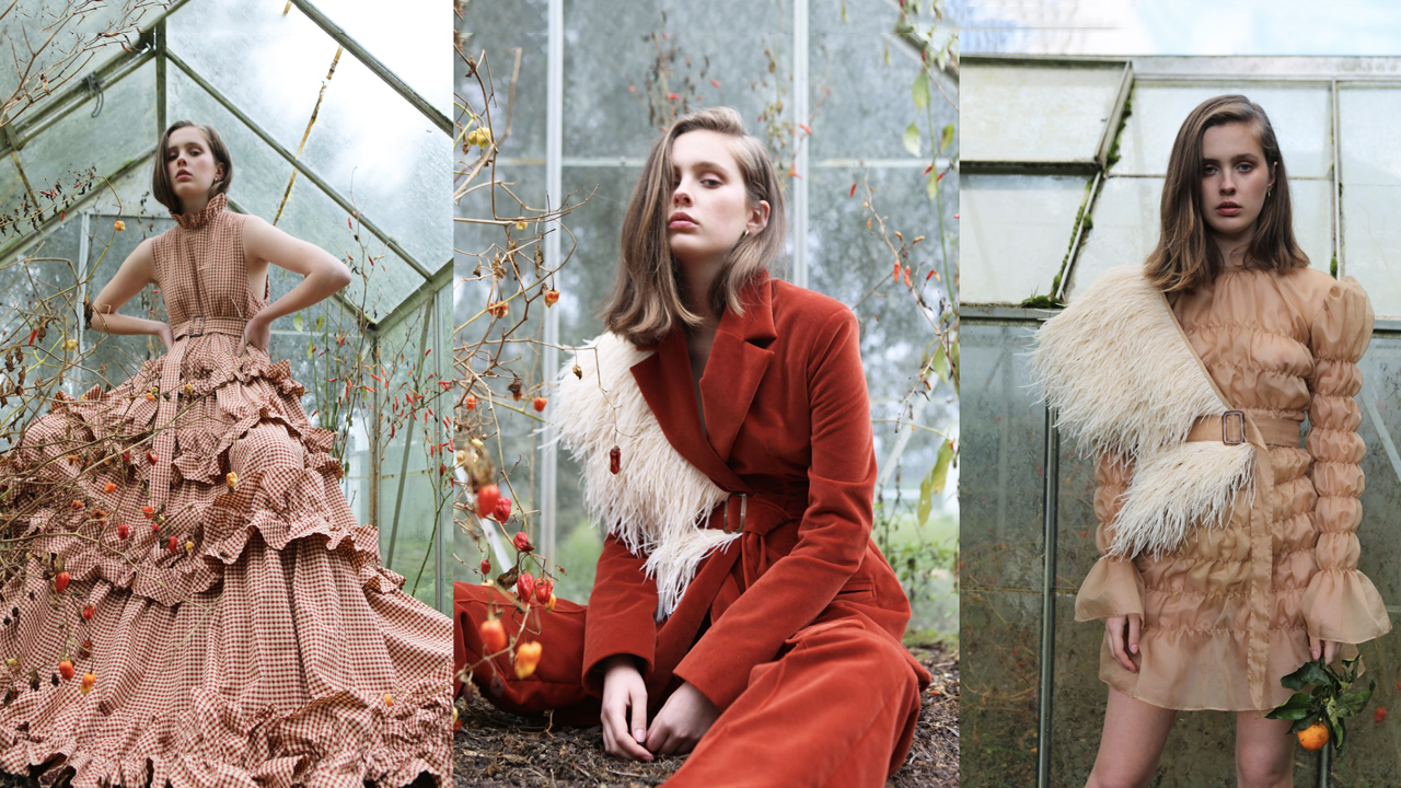 7 Brilliant New Zealand Fashion Labels You Need To Know Now