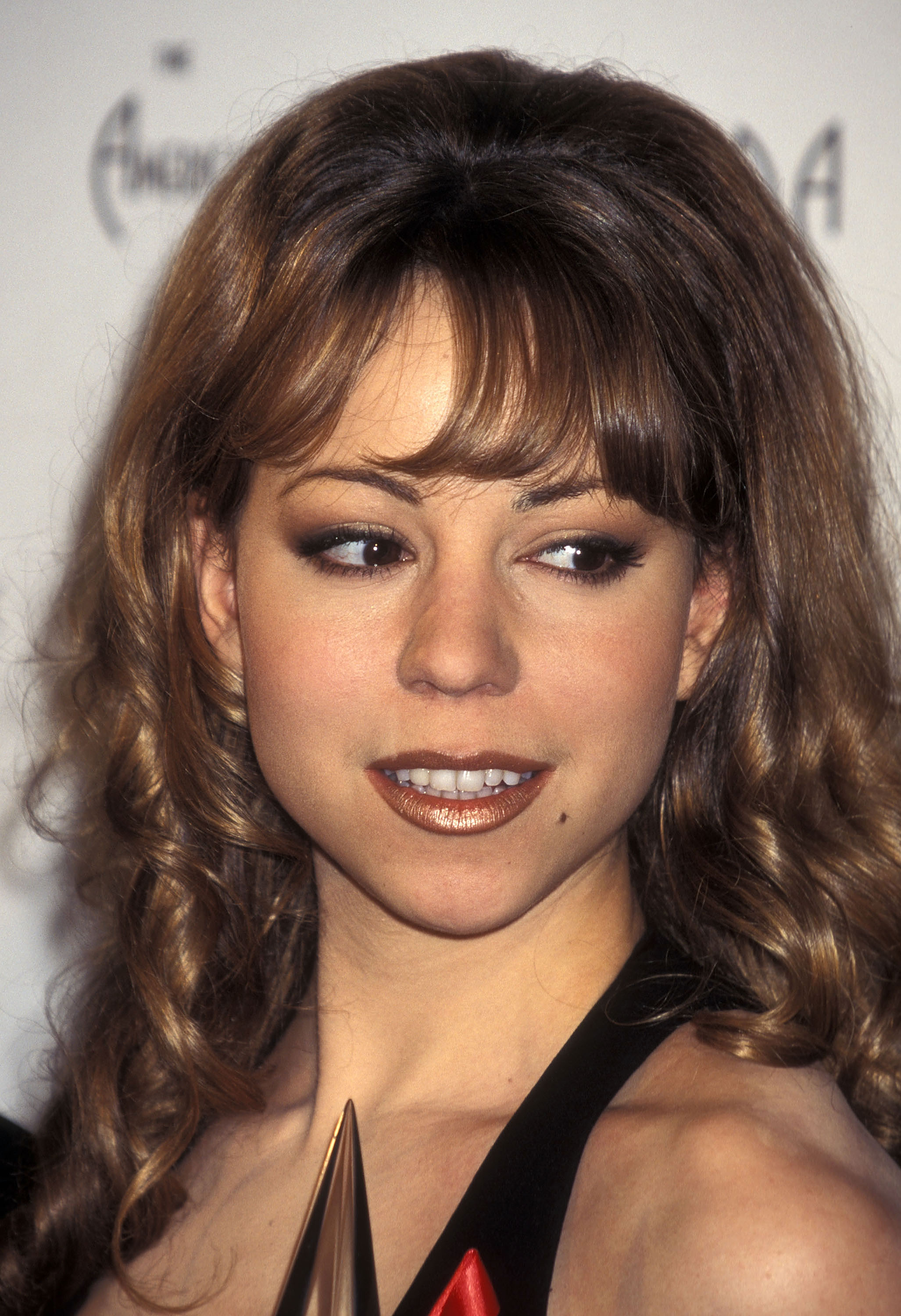 Mariah Carey S Most Iconic Beauty Moments Of All Time Grazia
