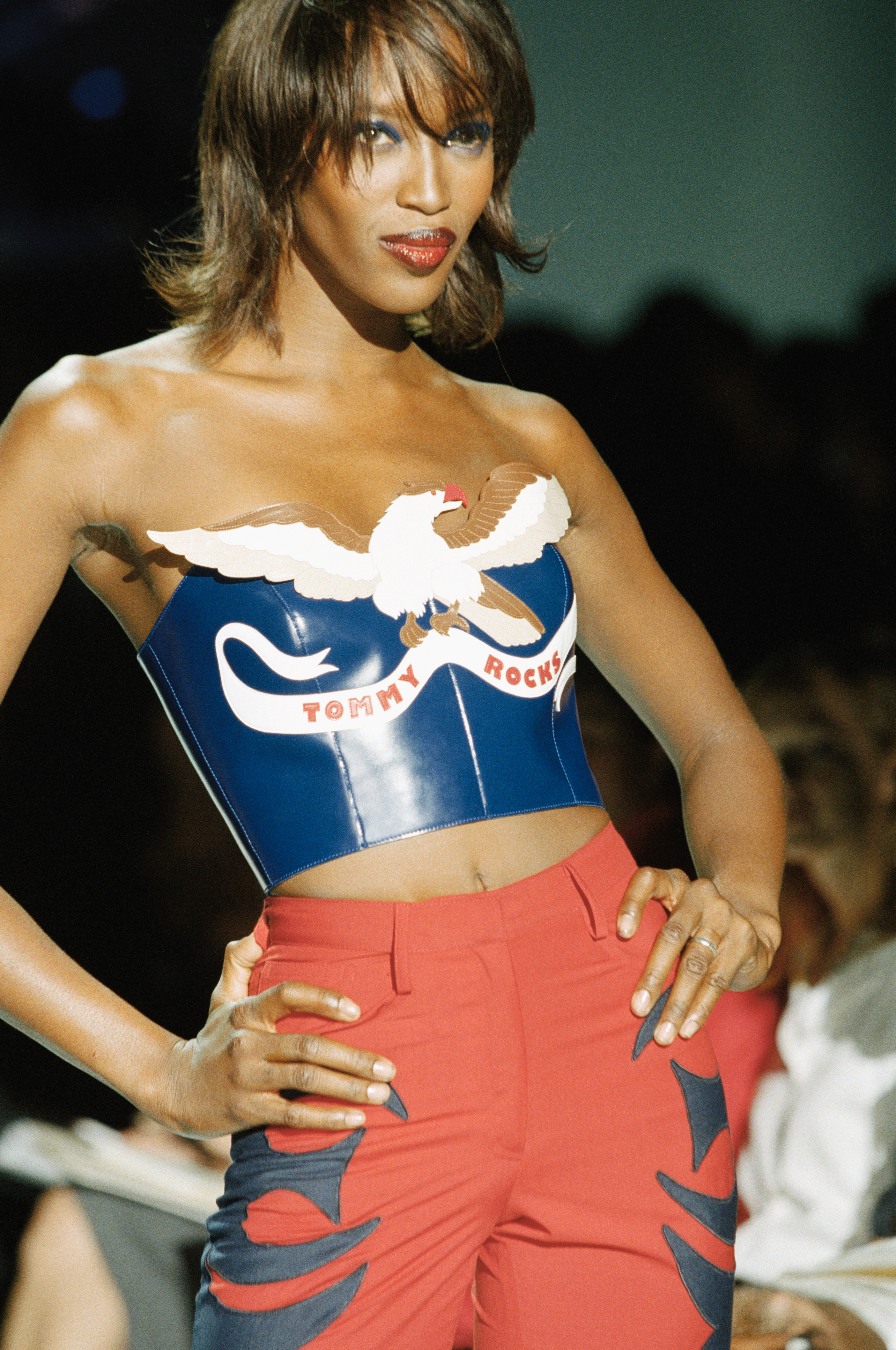 tommy hilfiger 2000 collection