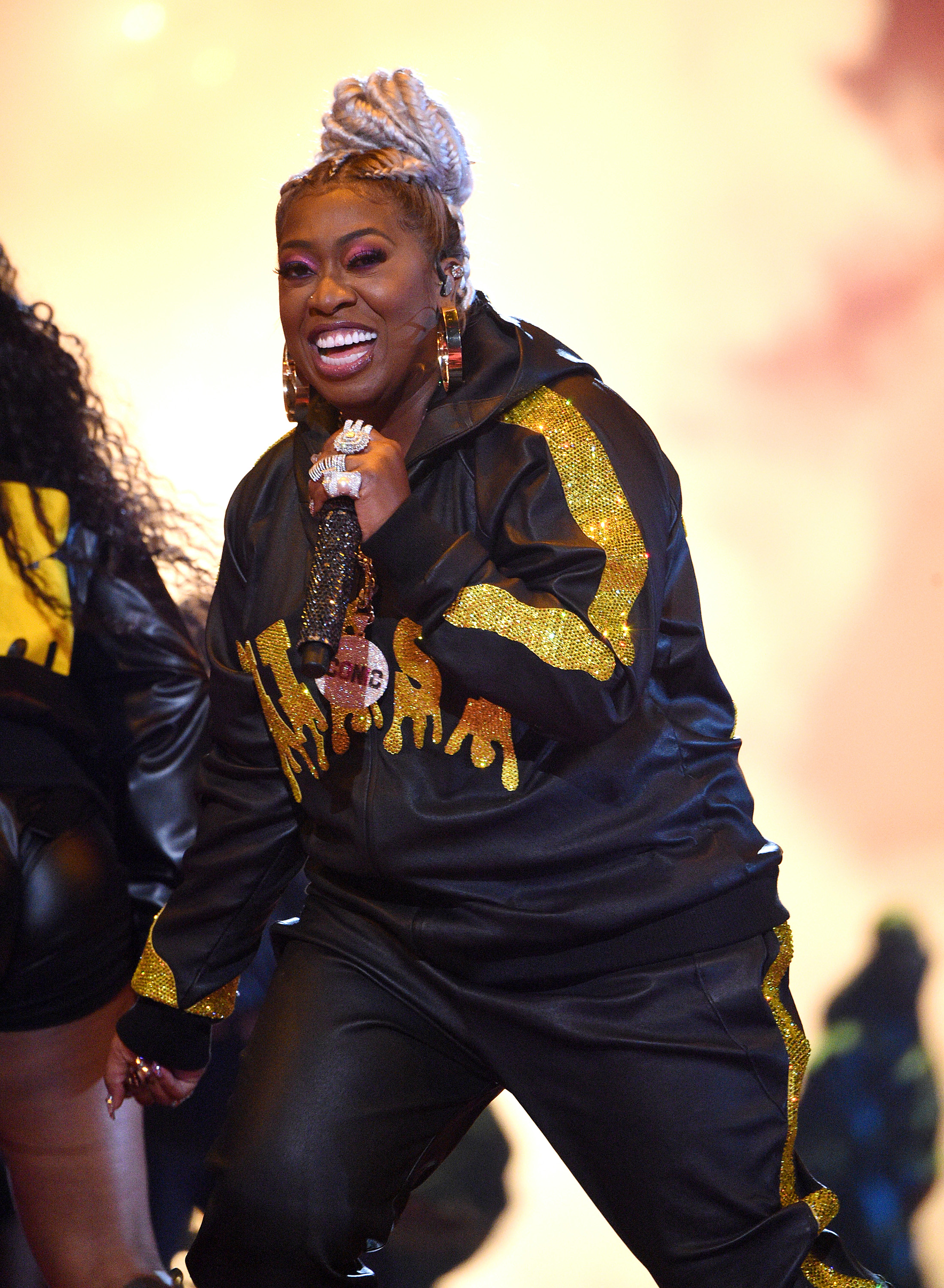 missy elliott performance vma 2020