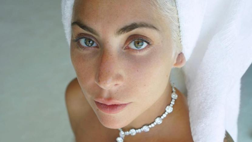 Lady Gaga's Wellness Routine