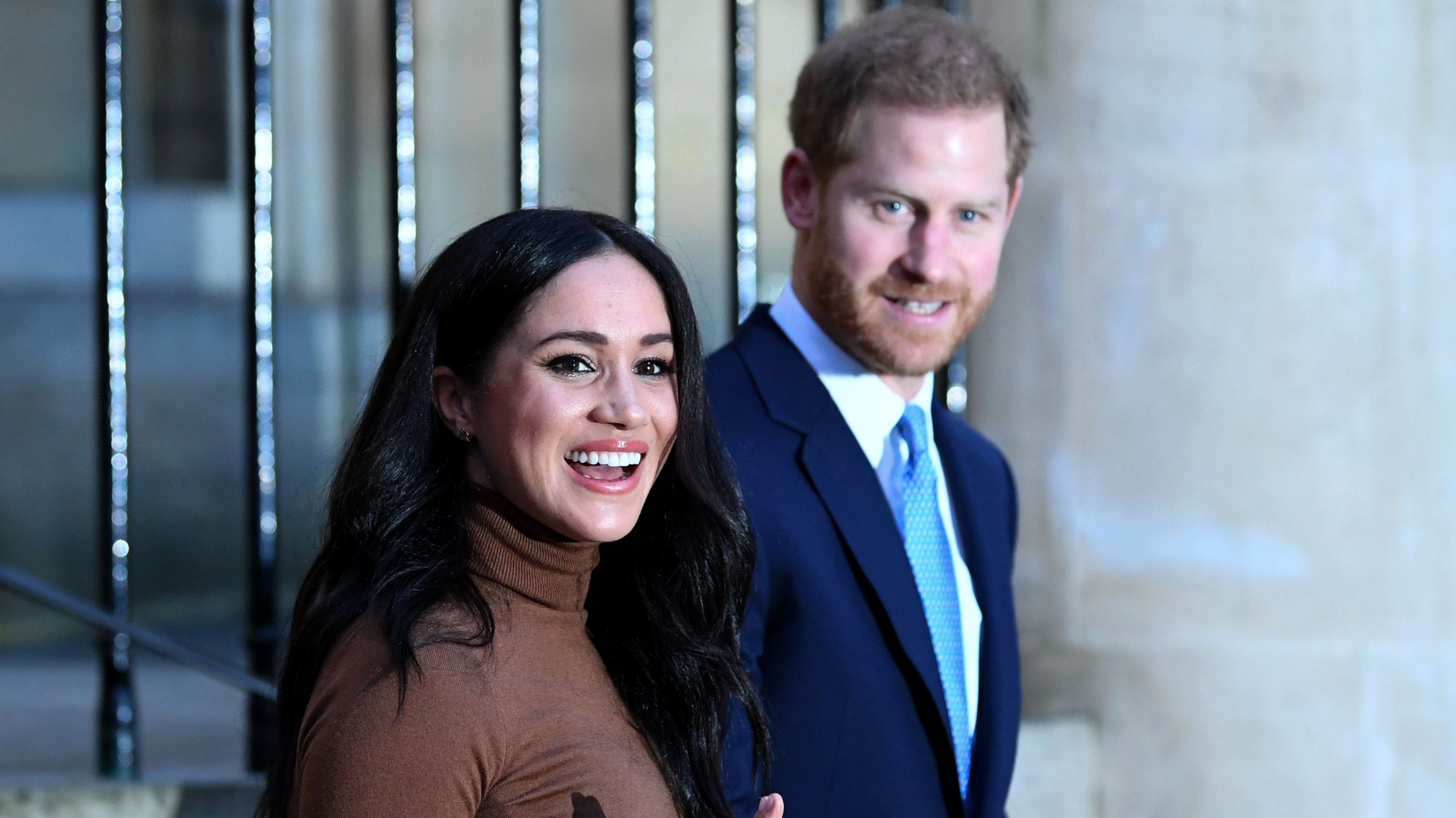 Canadians Sign Petition Against Prince Harry And Meghan Markle