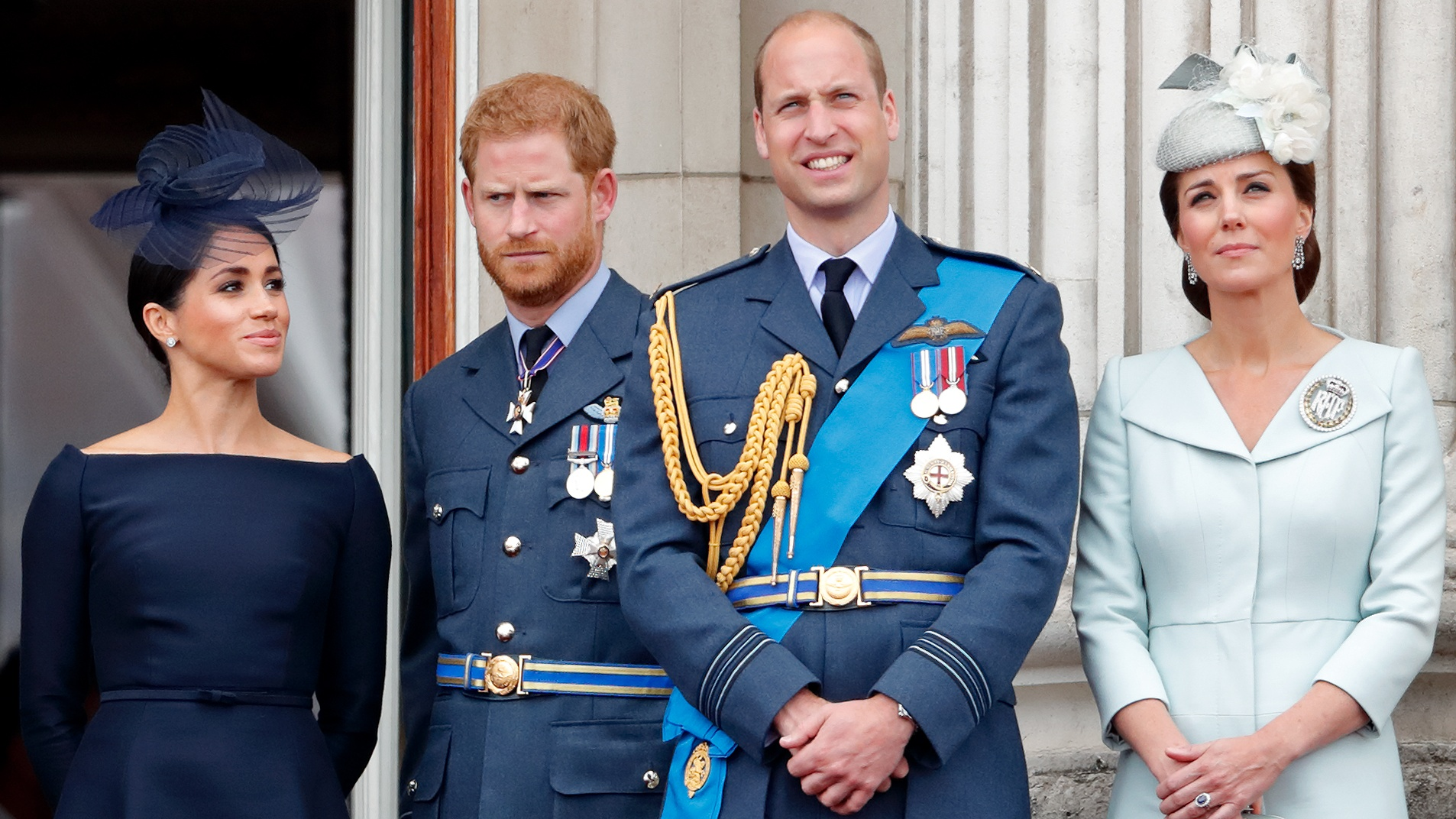 Royal Rift: Prince William And Prince Harry's 'Secret Meetings'