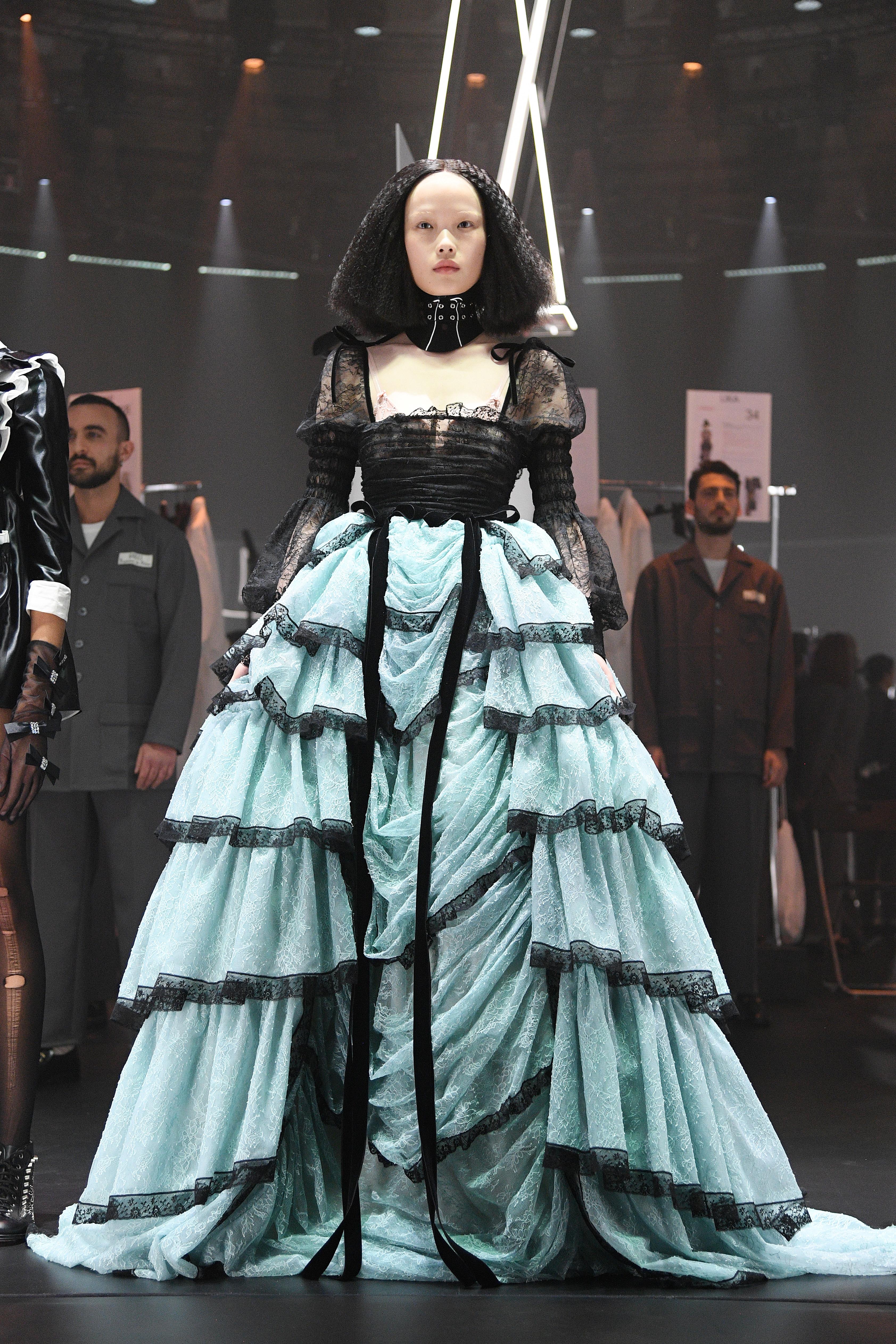 Gucci / Fall 2018 / Milan | Fashion, Art clothes, Runway