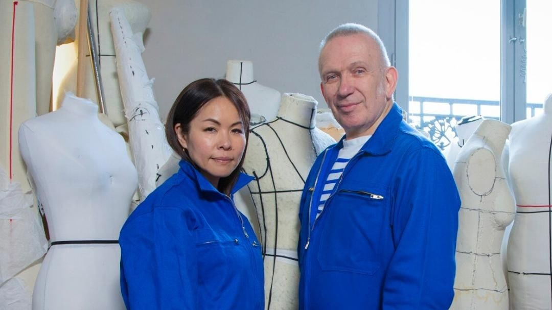 Jean Paul Gaultier's New Couture: Sacai Is Designing His Next Haute Couture Collection - Grazia