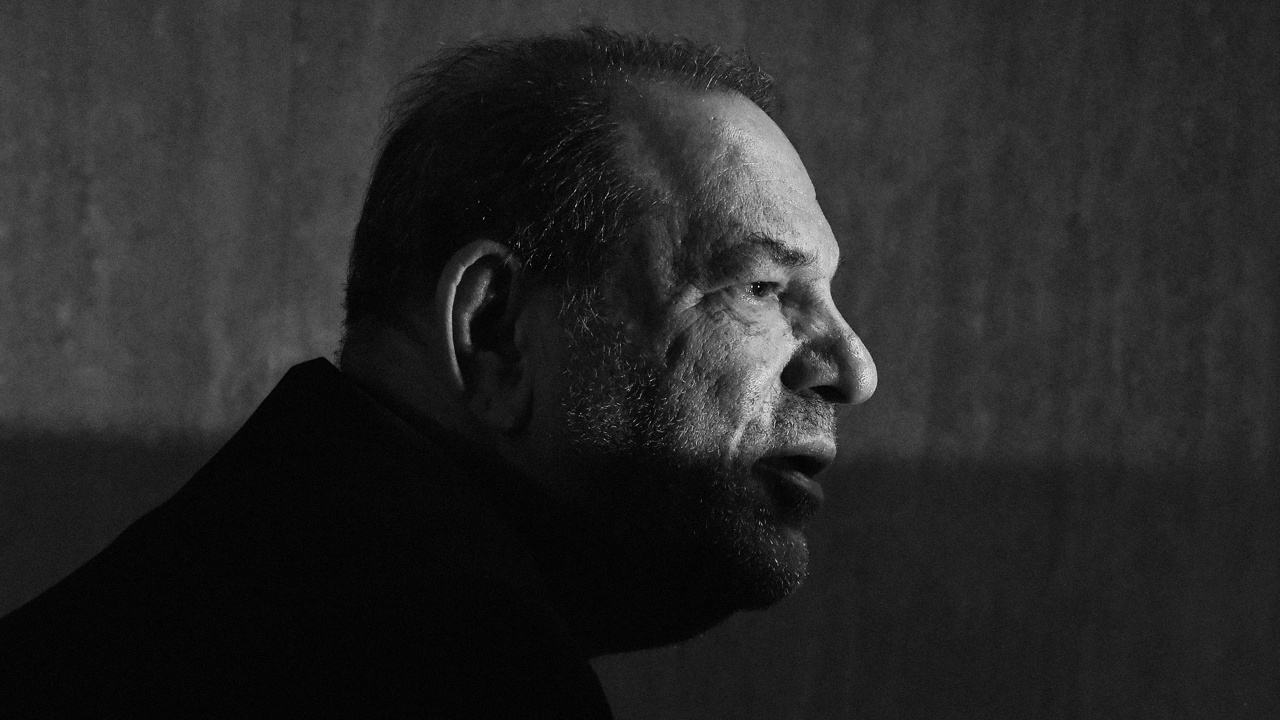 The Harvey Weinstein Trial: 40 Days and 40 nights