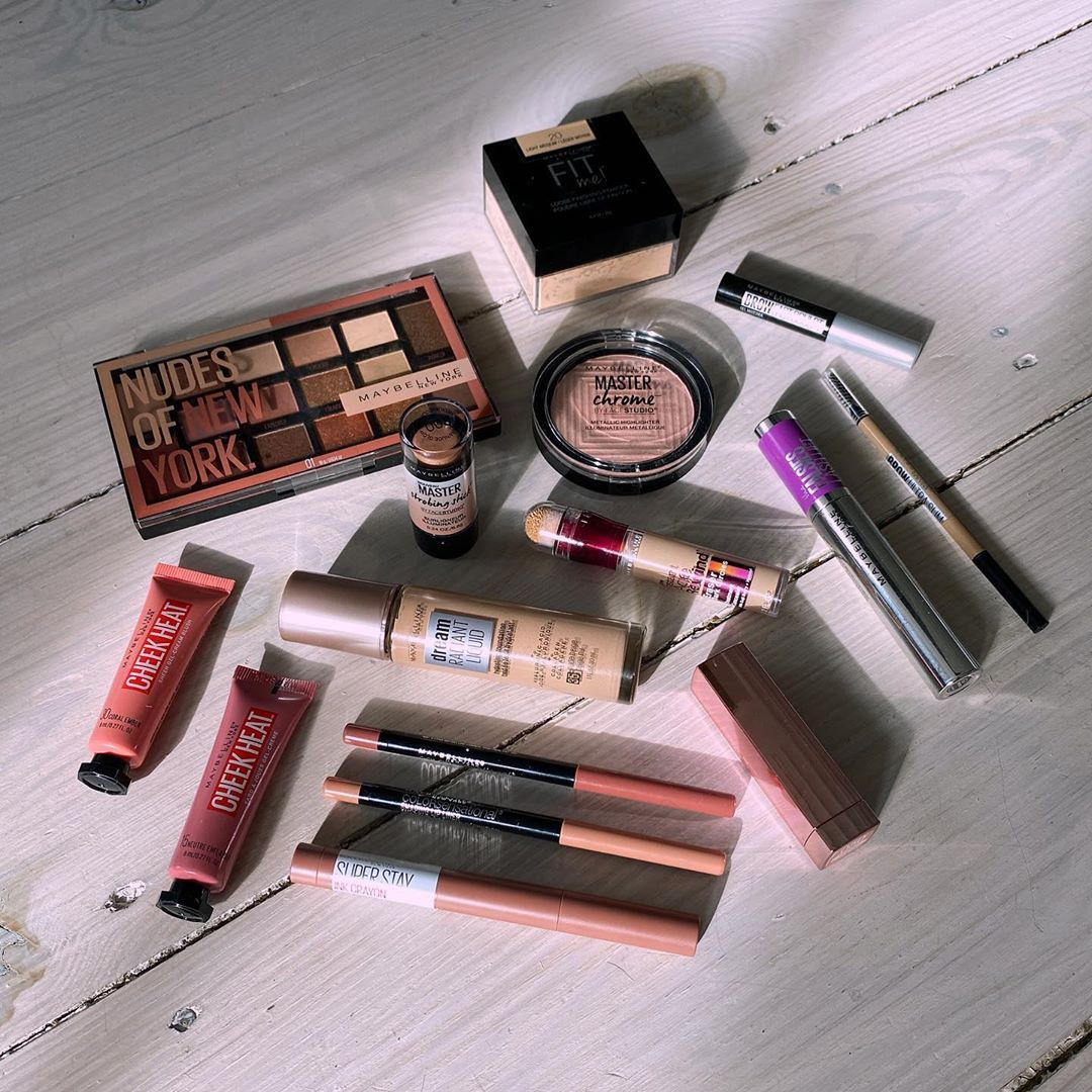 Gigi Hadid Makeup Tutorial