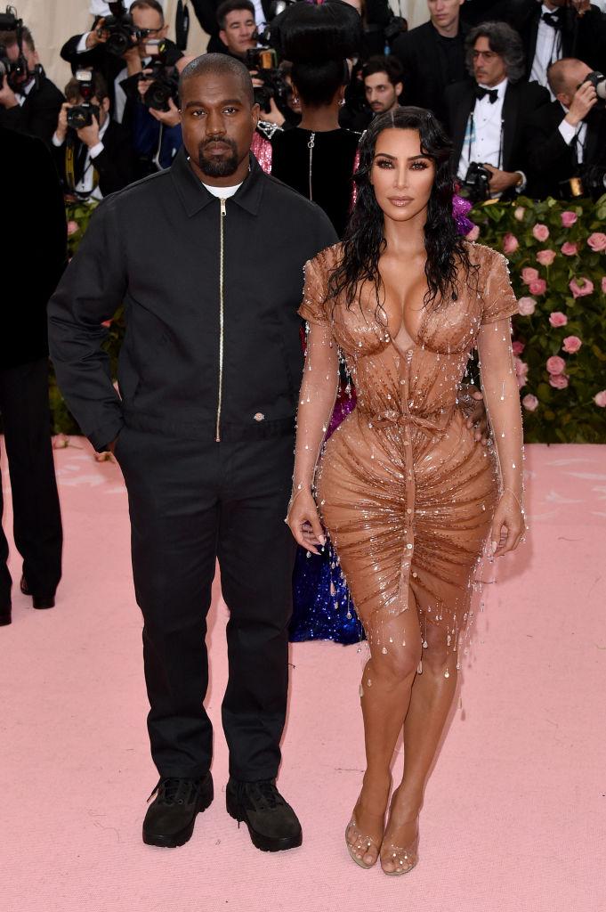 Kim Kardashian Will Keep House In Divorce Settlement - Grazia