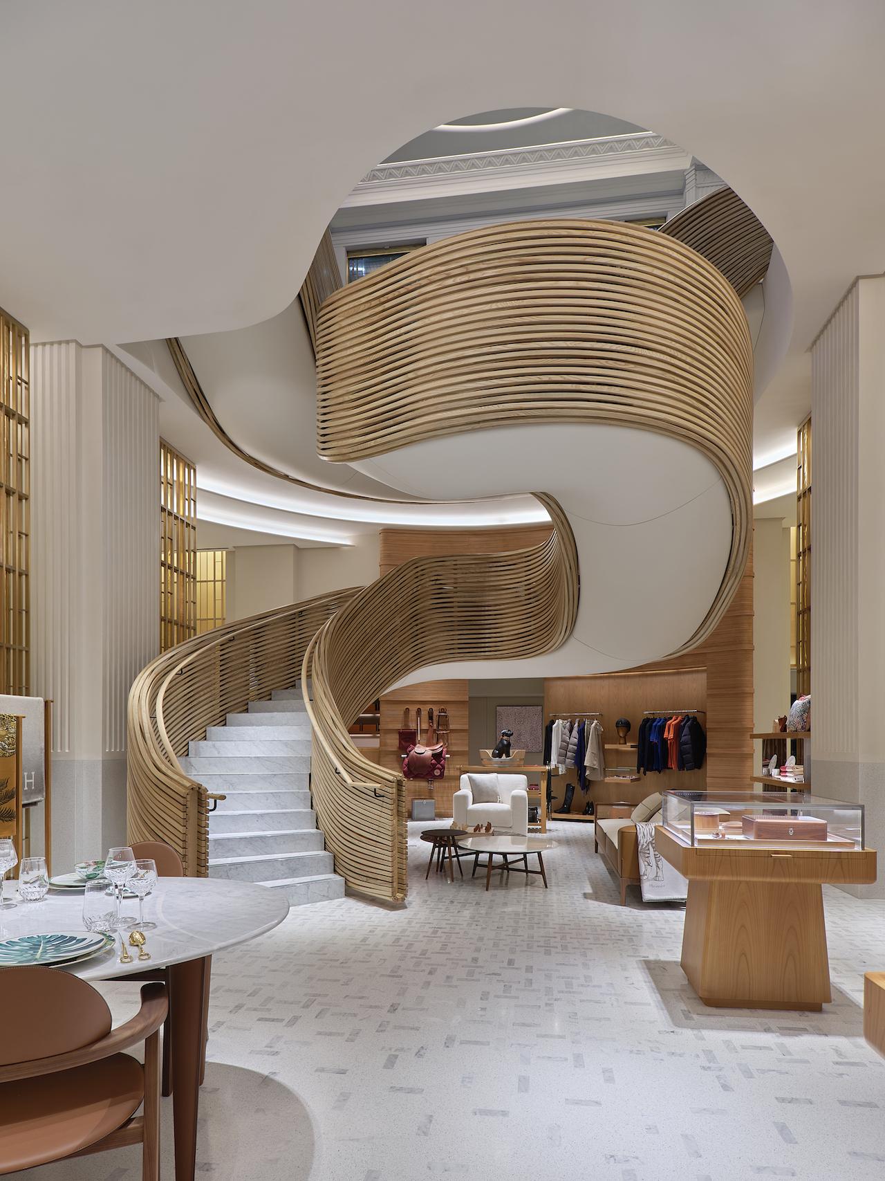 Hermes store Sydney