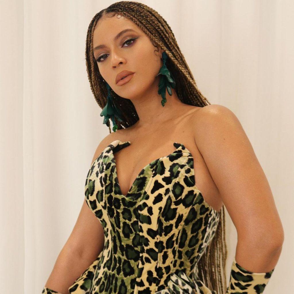 New Beyonce Album