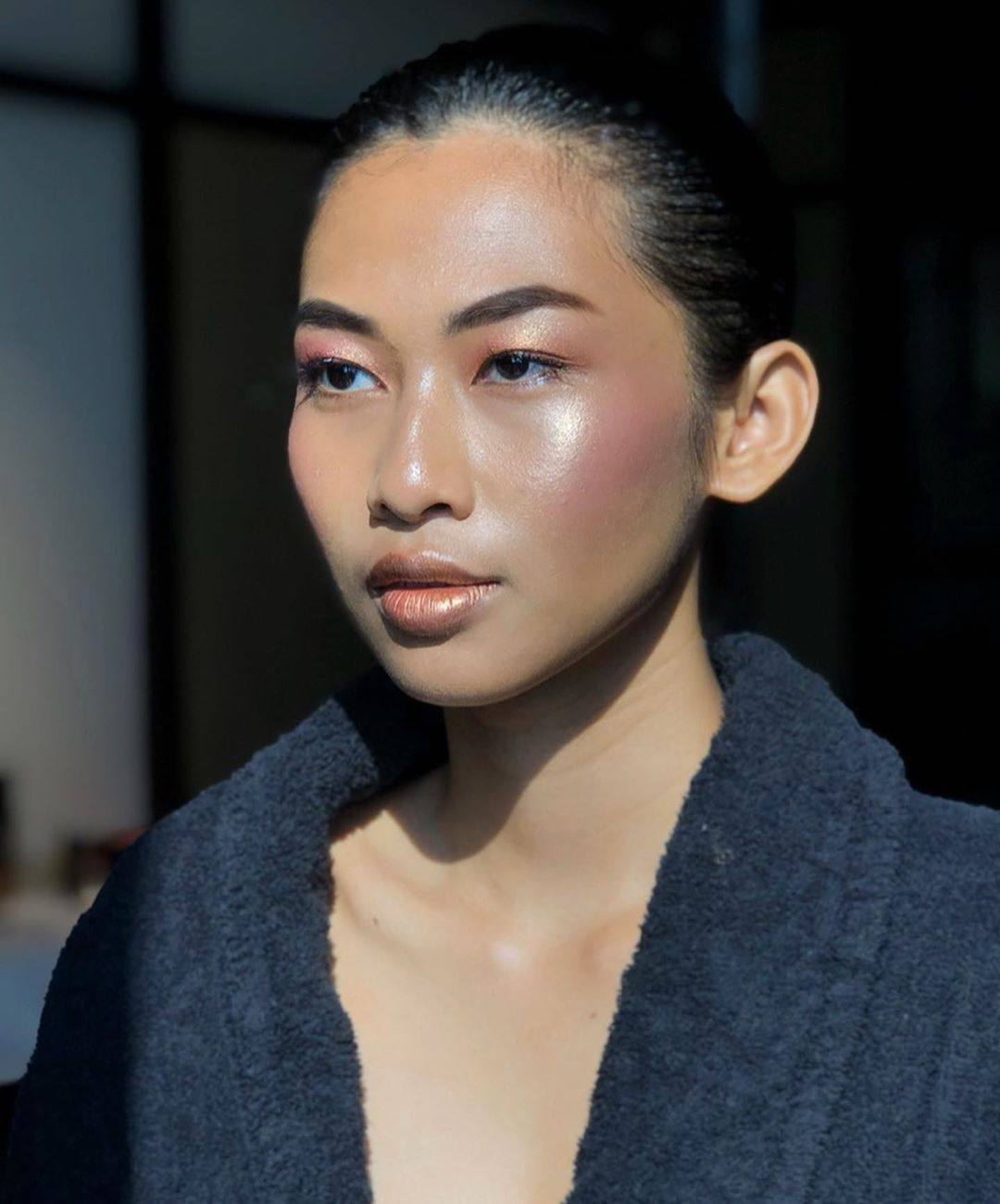 Nars Uzo Makeup Looks