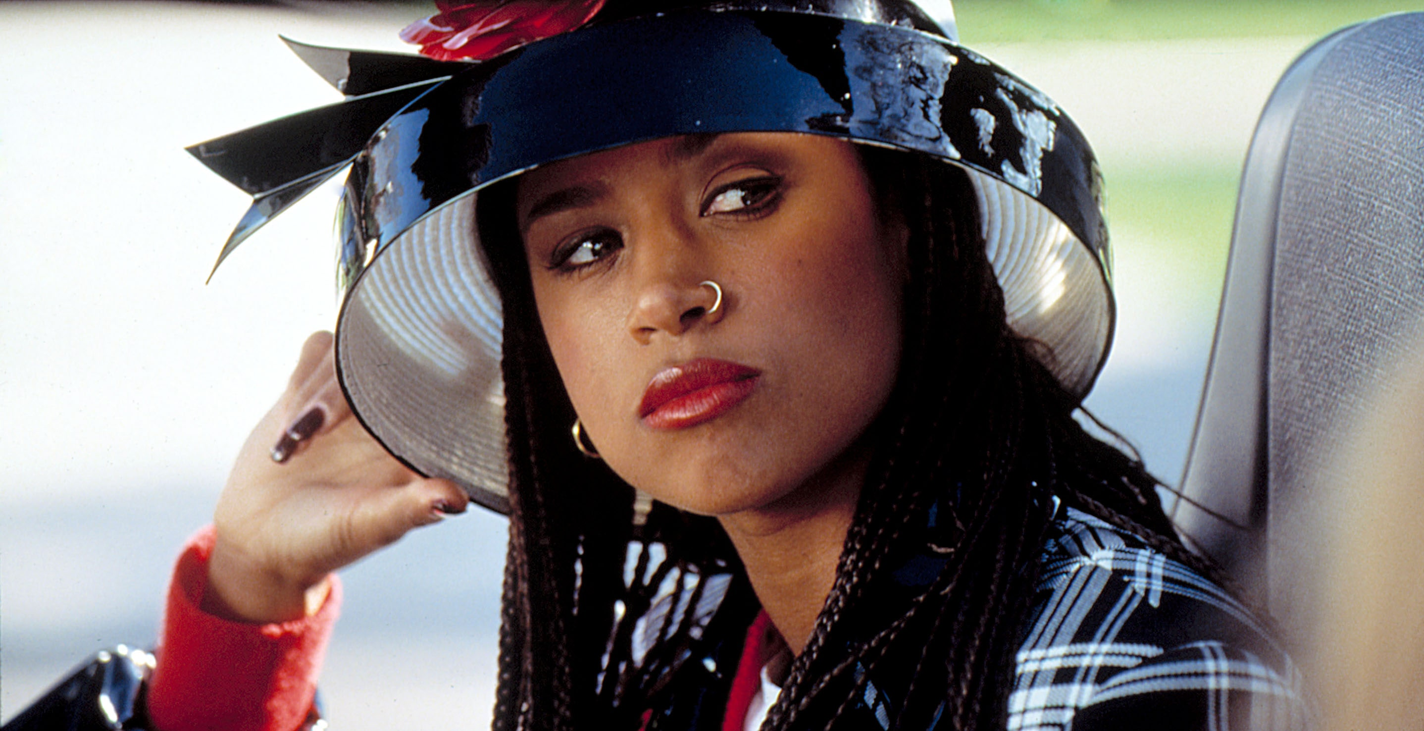 rom-coms dionne clueless