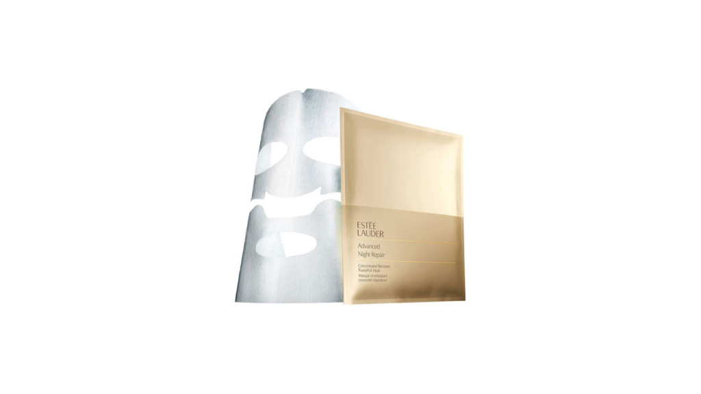 Estee Lauder Powerfoil Sheet Mask Review