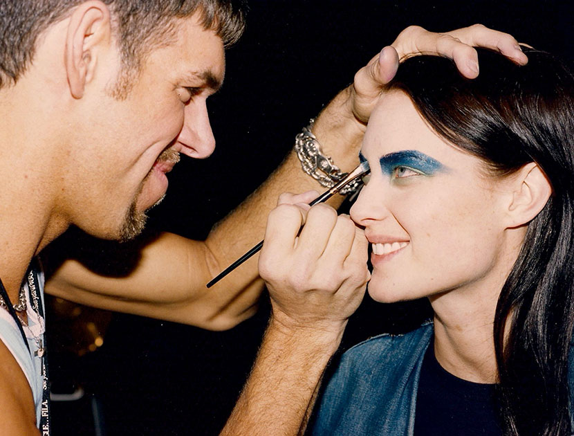 Kevyn Aucoin Best Makeup Looks