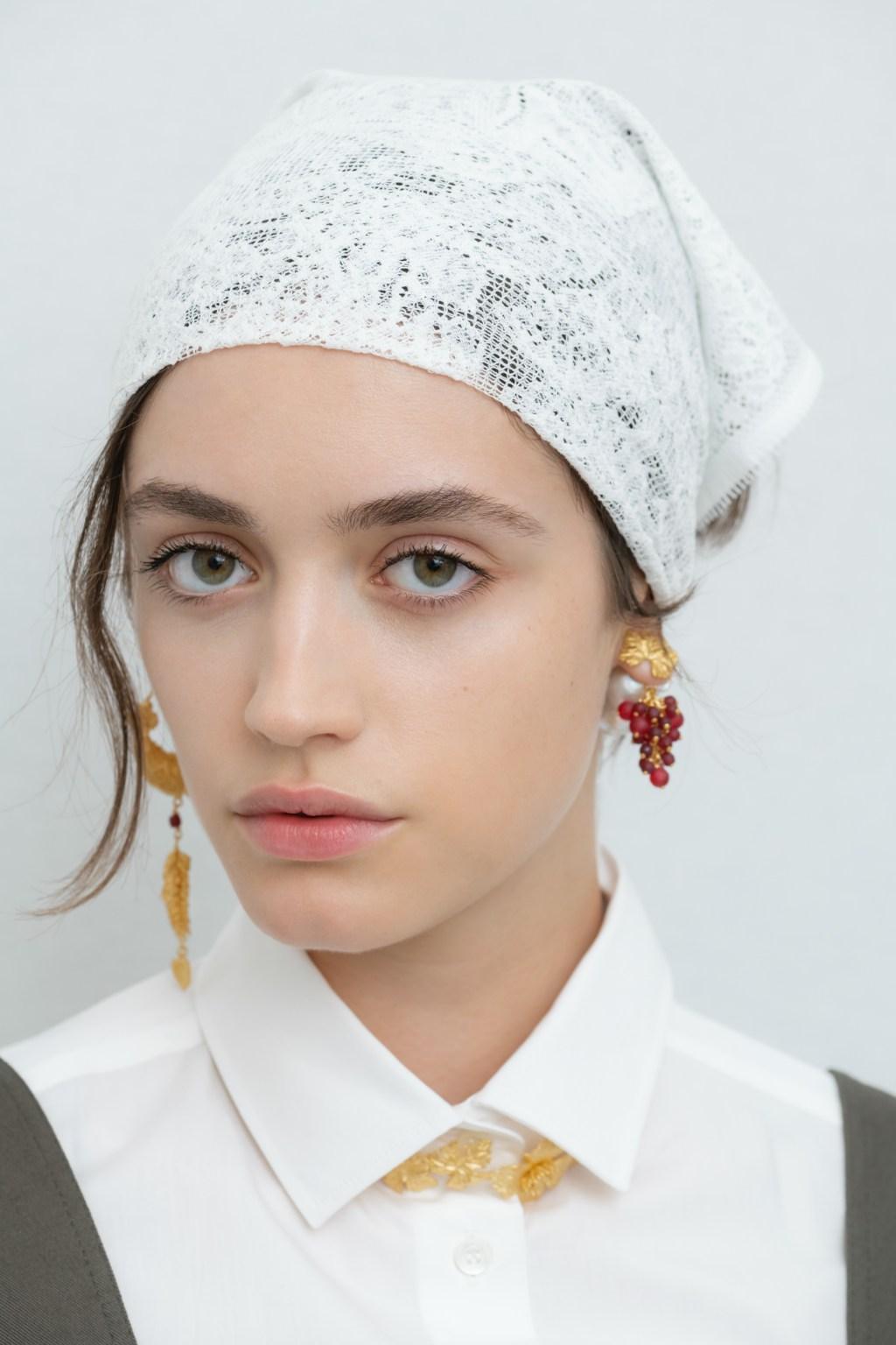 Dior Resort 2021 Beauty