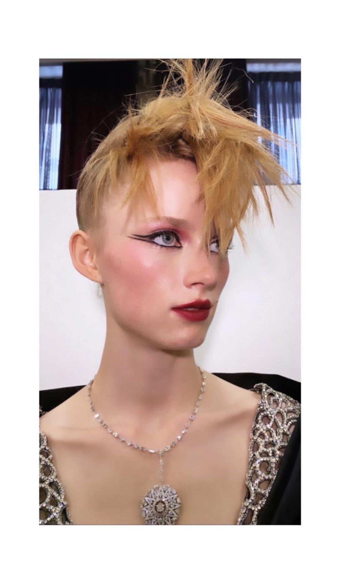 Chanel Haute Couture Beauty
