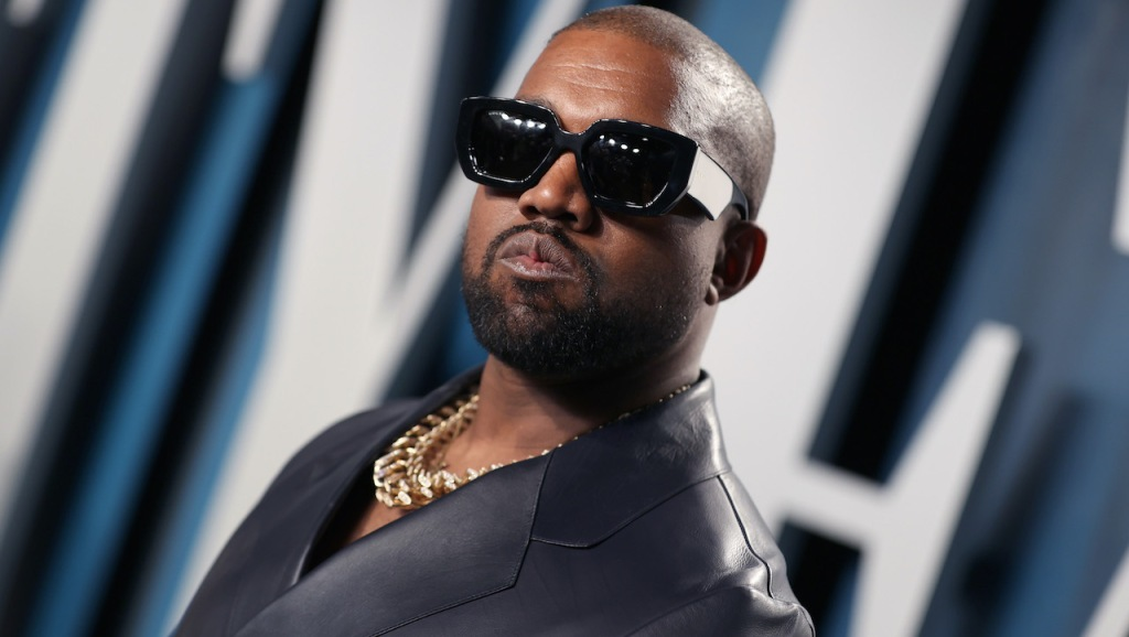 Kanye West Presidential Rally