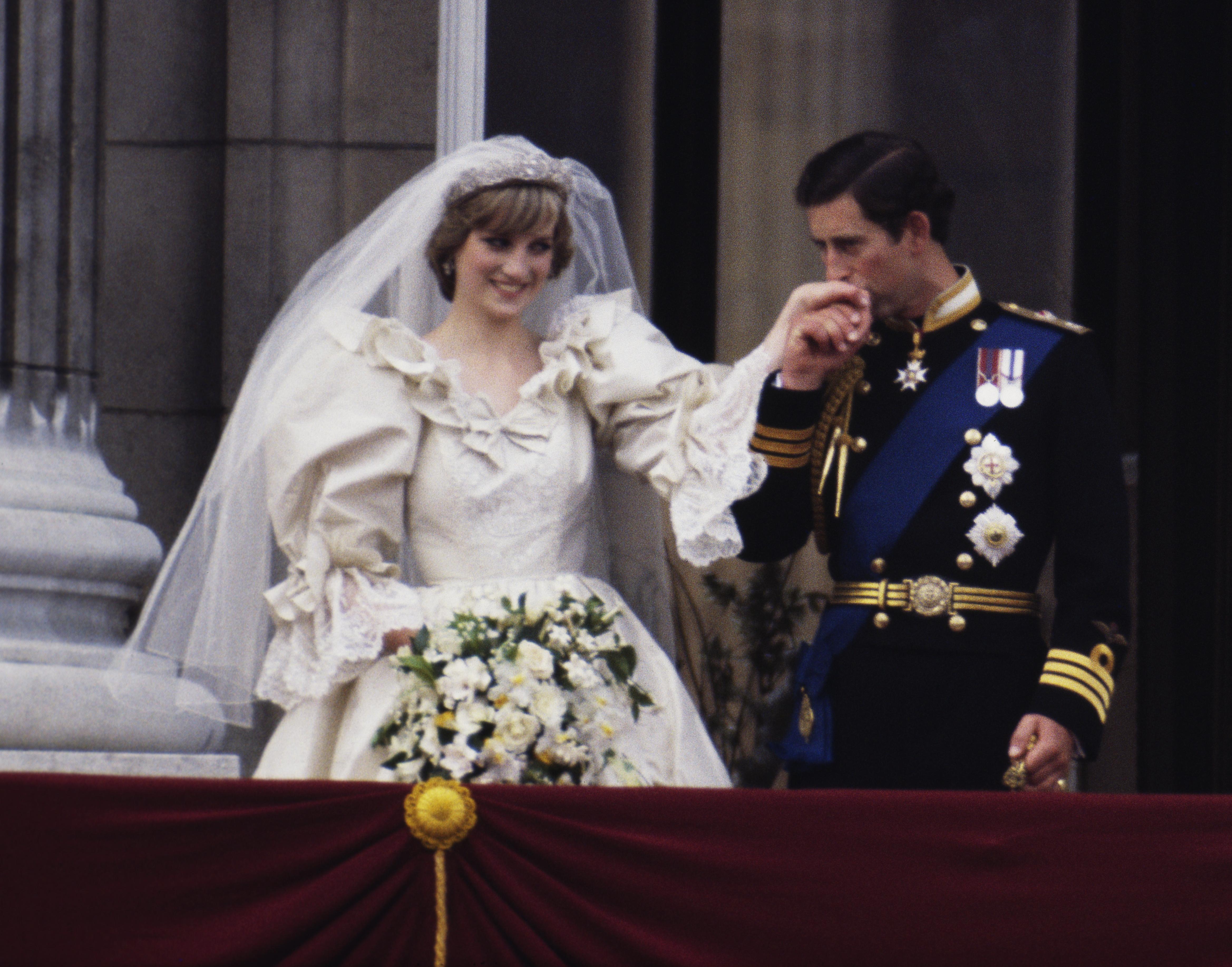 Princess Diana Best Looks