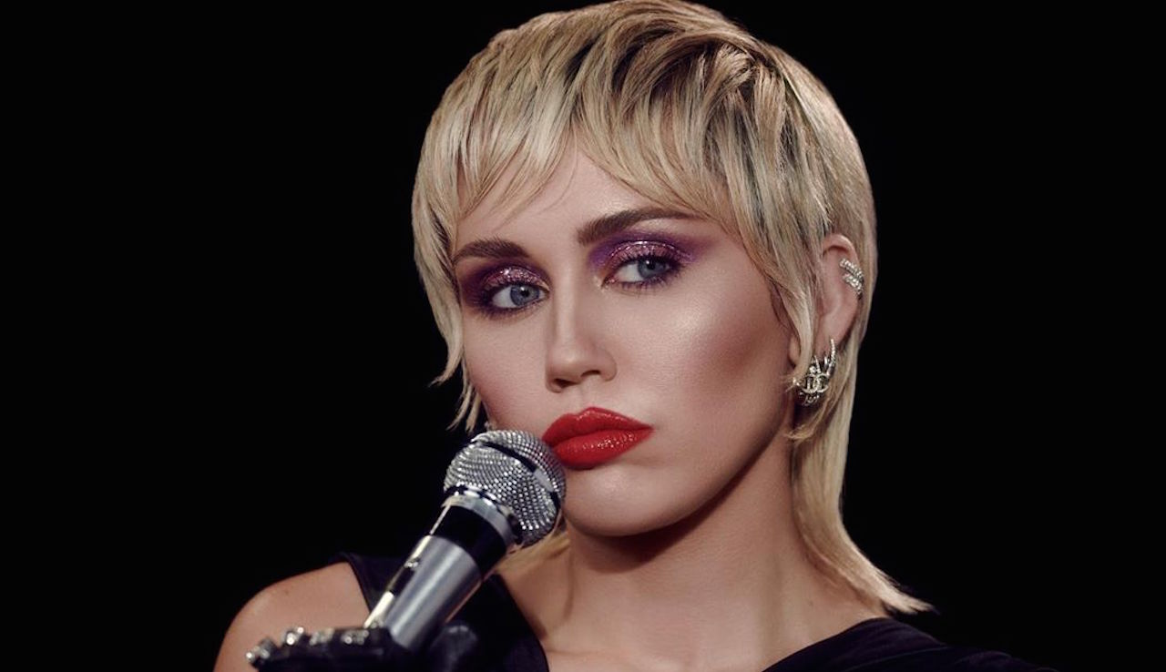 Miley Cyrus Is 2020 S Answer To Debbie