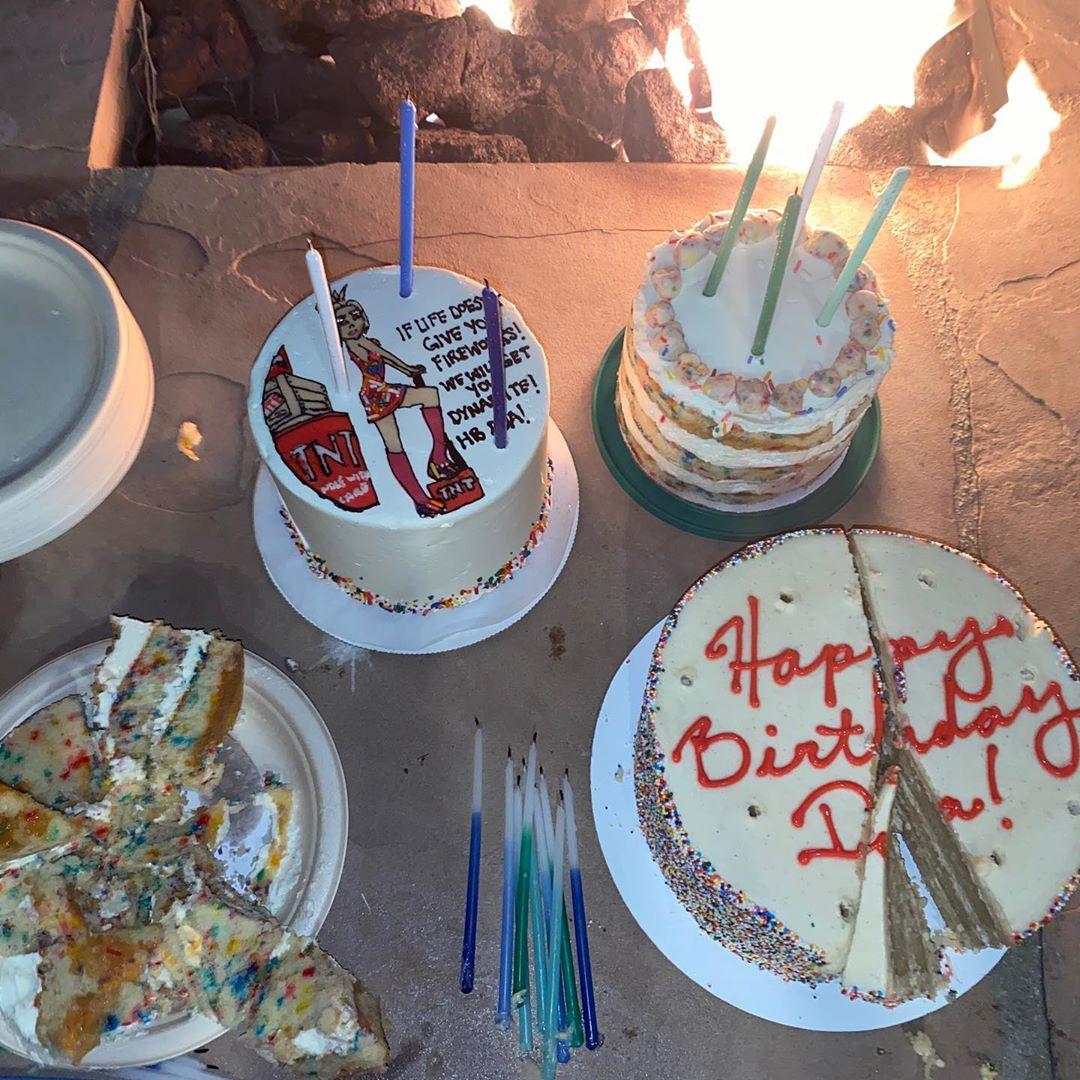 Dua Lipa birthday