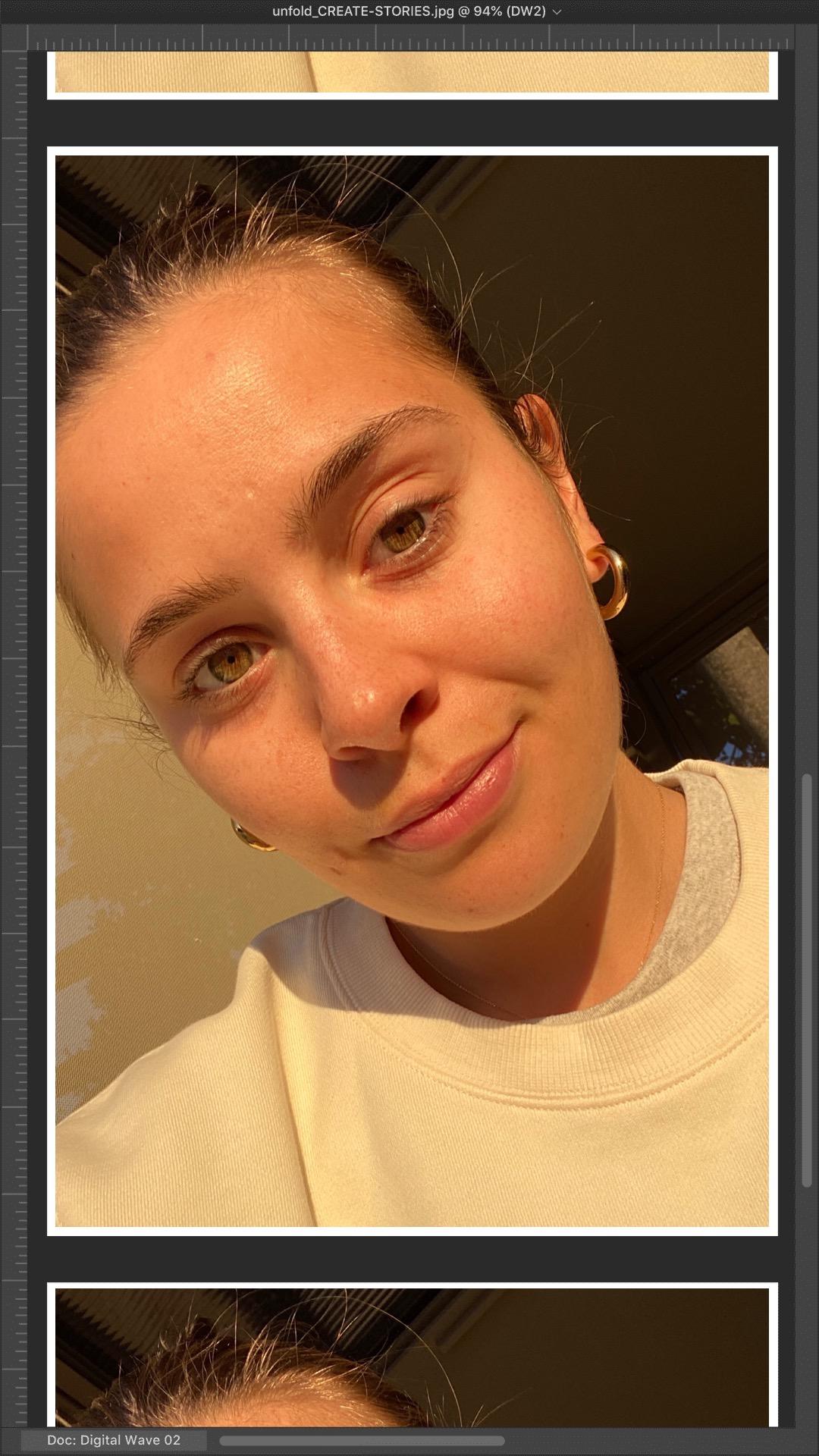 Victoria Beckham by Augustinus Bader Golden Cell Rejuvenating Priming Moisturizer