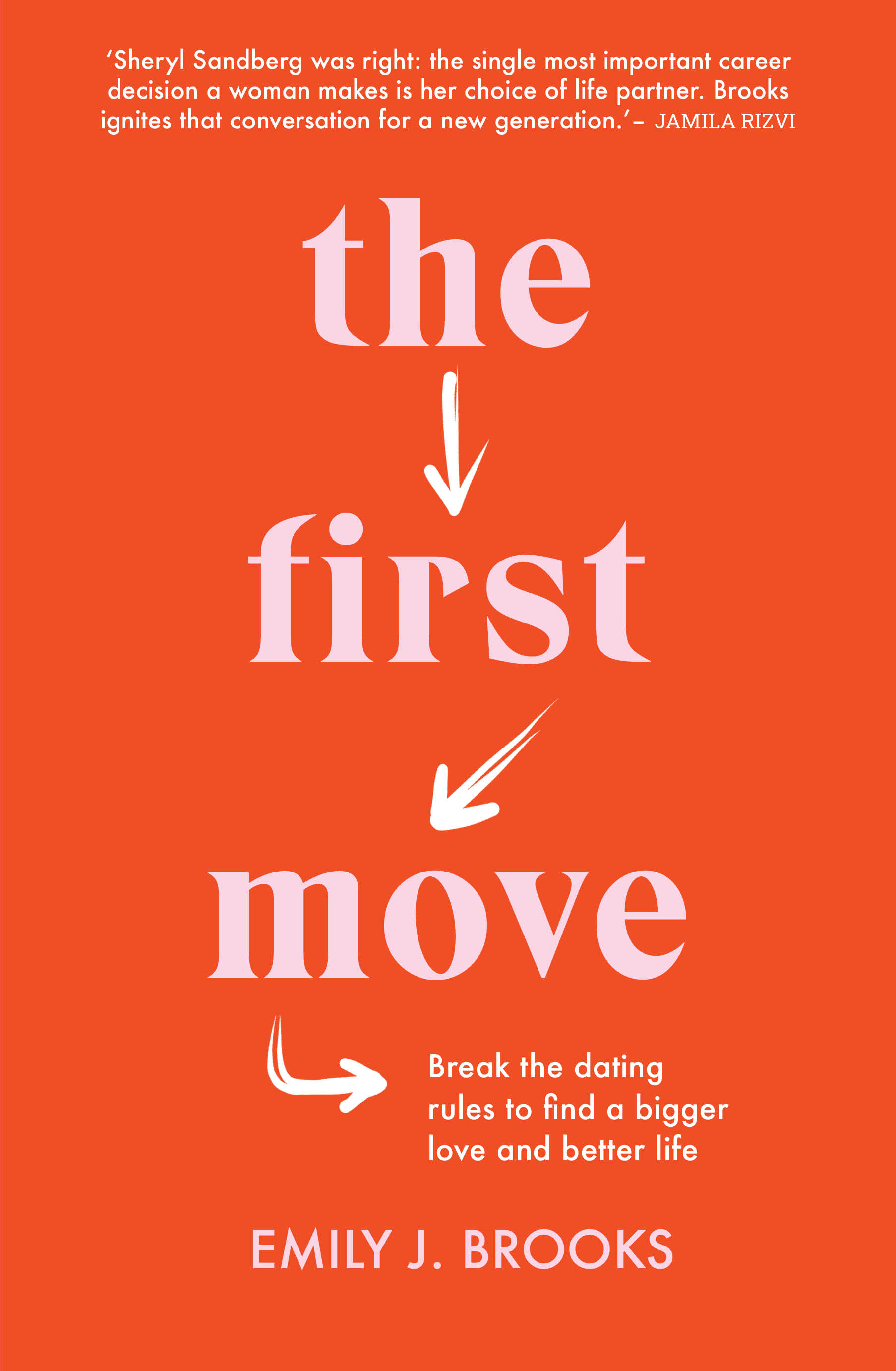 The First Move Emily J Brooks
