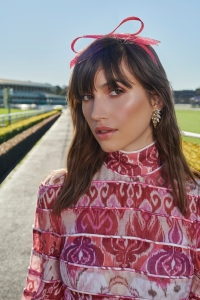 moet and chandon stakes day
