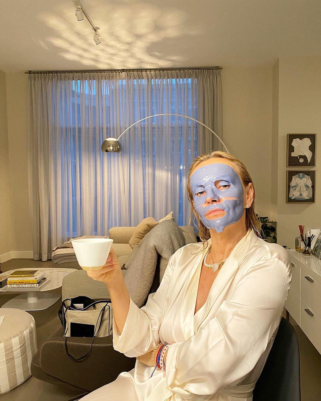 Joanna Czech Skincare Interview
