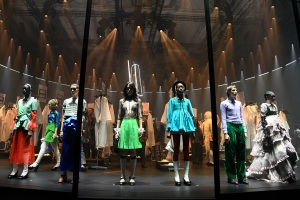 Gucci Announces Sustainability Initiative With The Real Real