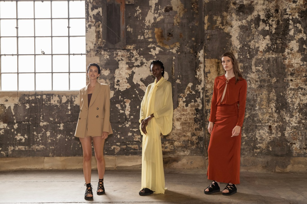 Afterpay Australian Fashion Week