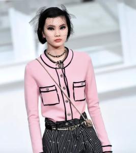 Chanel SS21 Beauty