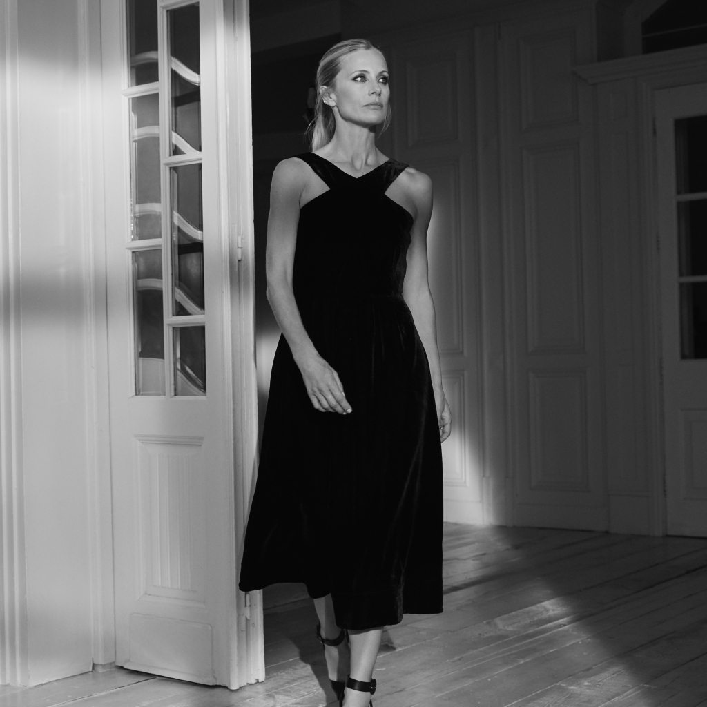 Laura Bailey The Outnet