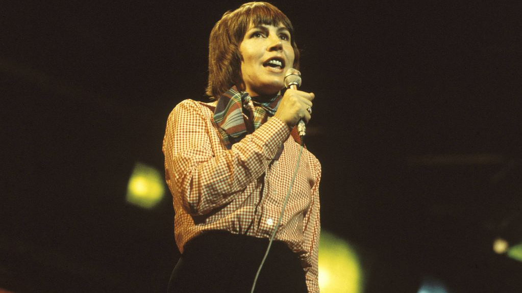 arias helen reddy tribute