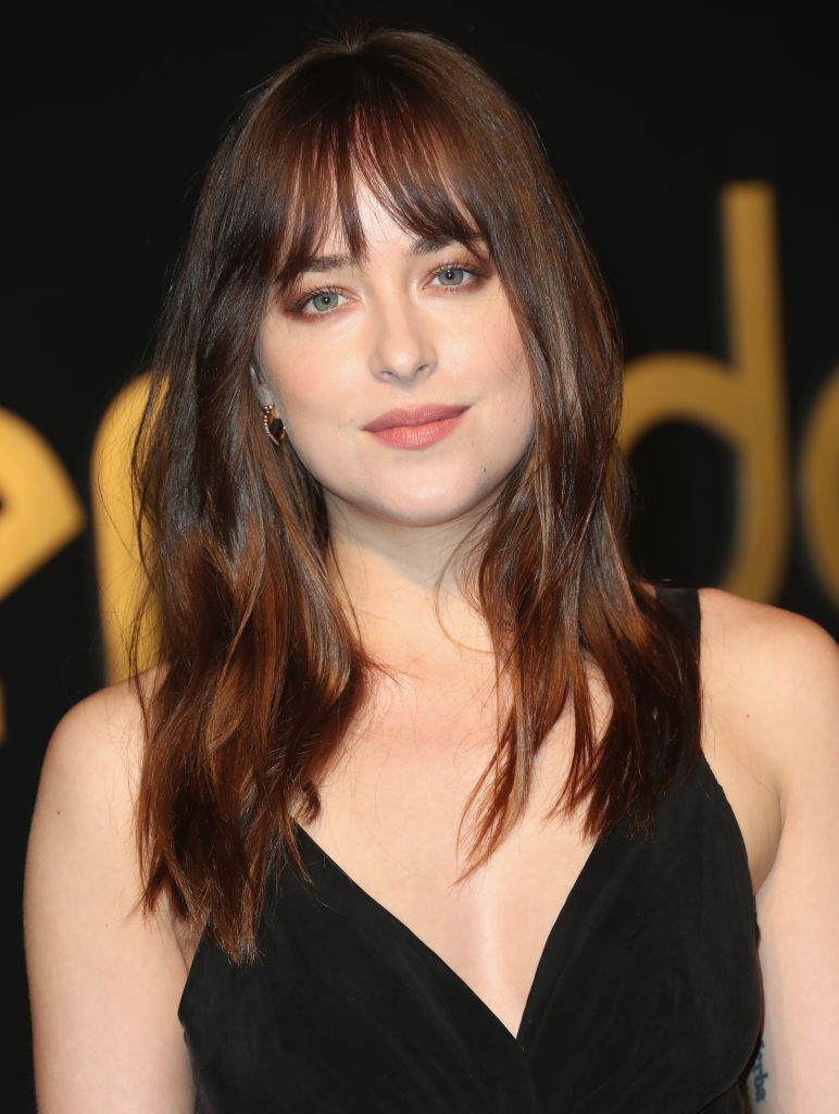 dakota johnson maude