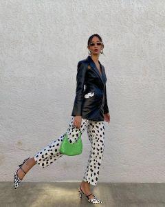 How 'Bottega Green' Became The Polarising Colour Of 2020