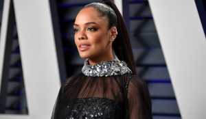 Tessa Thompson And Chanel Are A Match Made In Heaven