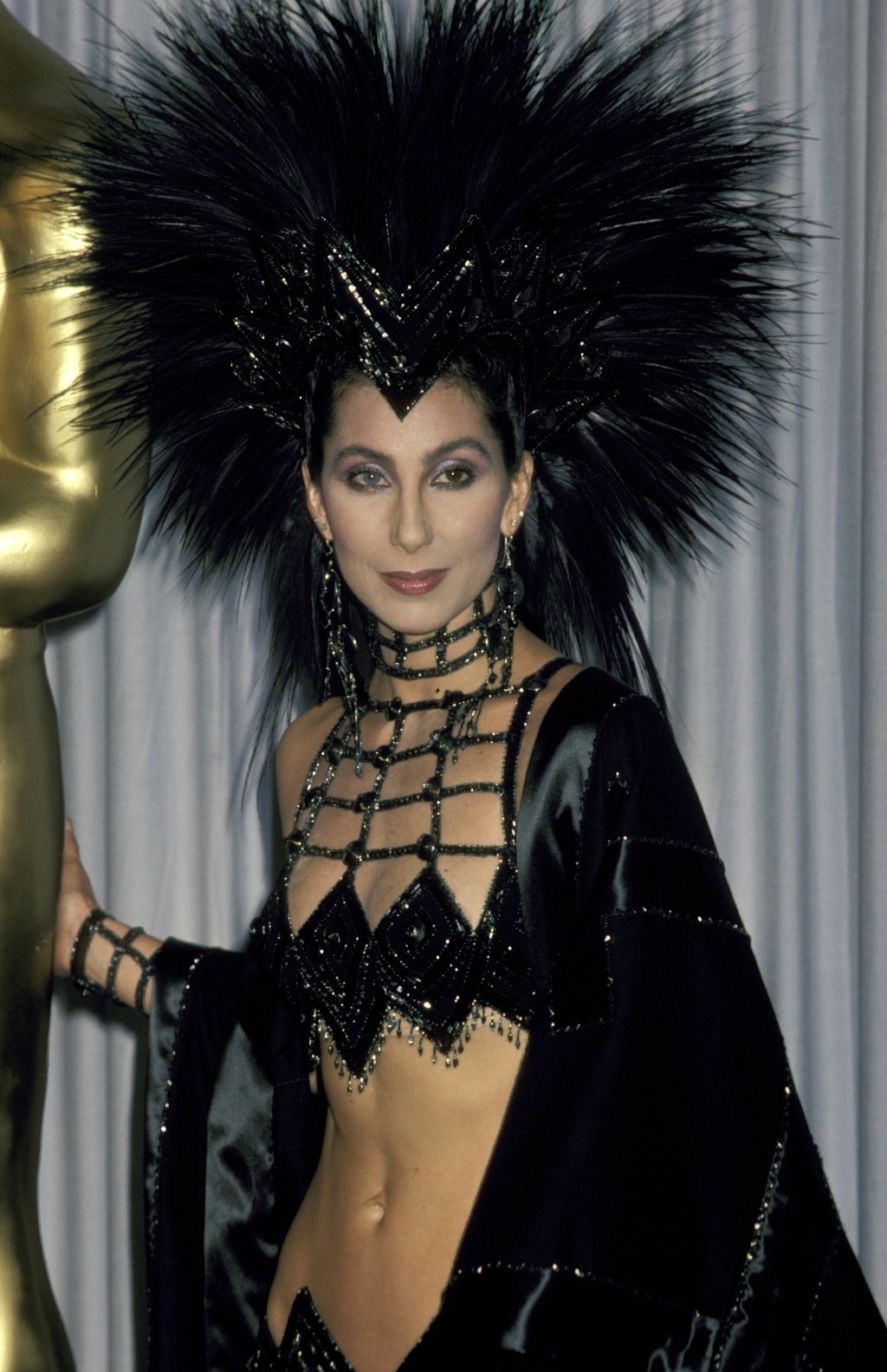 A Celebration Of Cher's 50 Year Long Love Affair With Hats