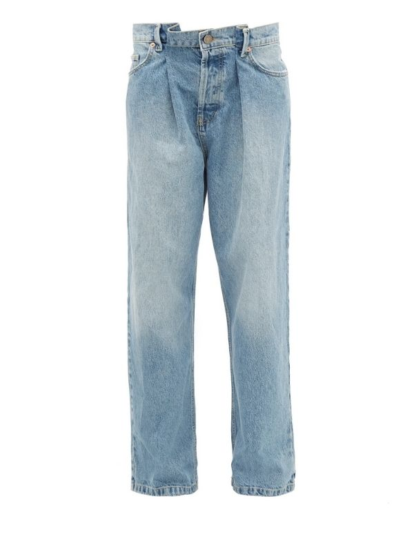 Love Katie Holmes Baggy Jeans? Here Are 6 Styles To Buy