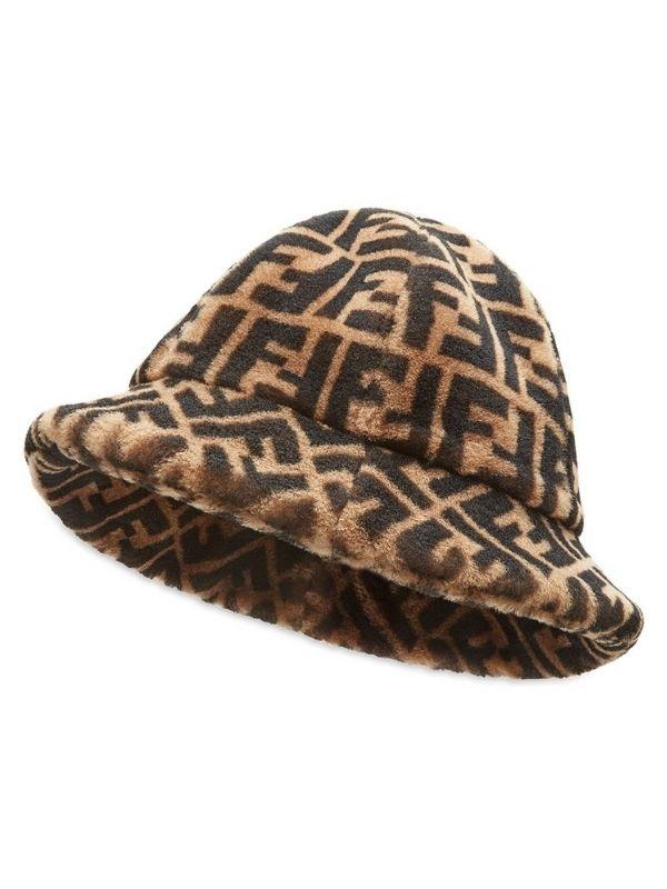 Gigi Hadid's Louis Vuitton Hat Is Peak Mom Chic