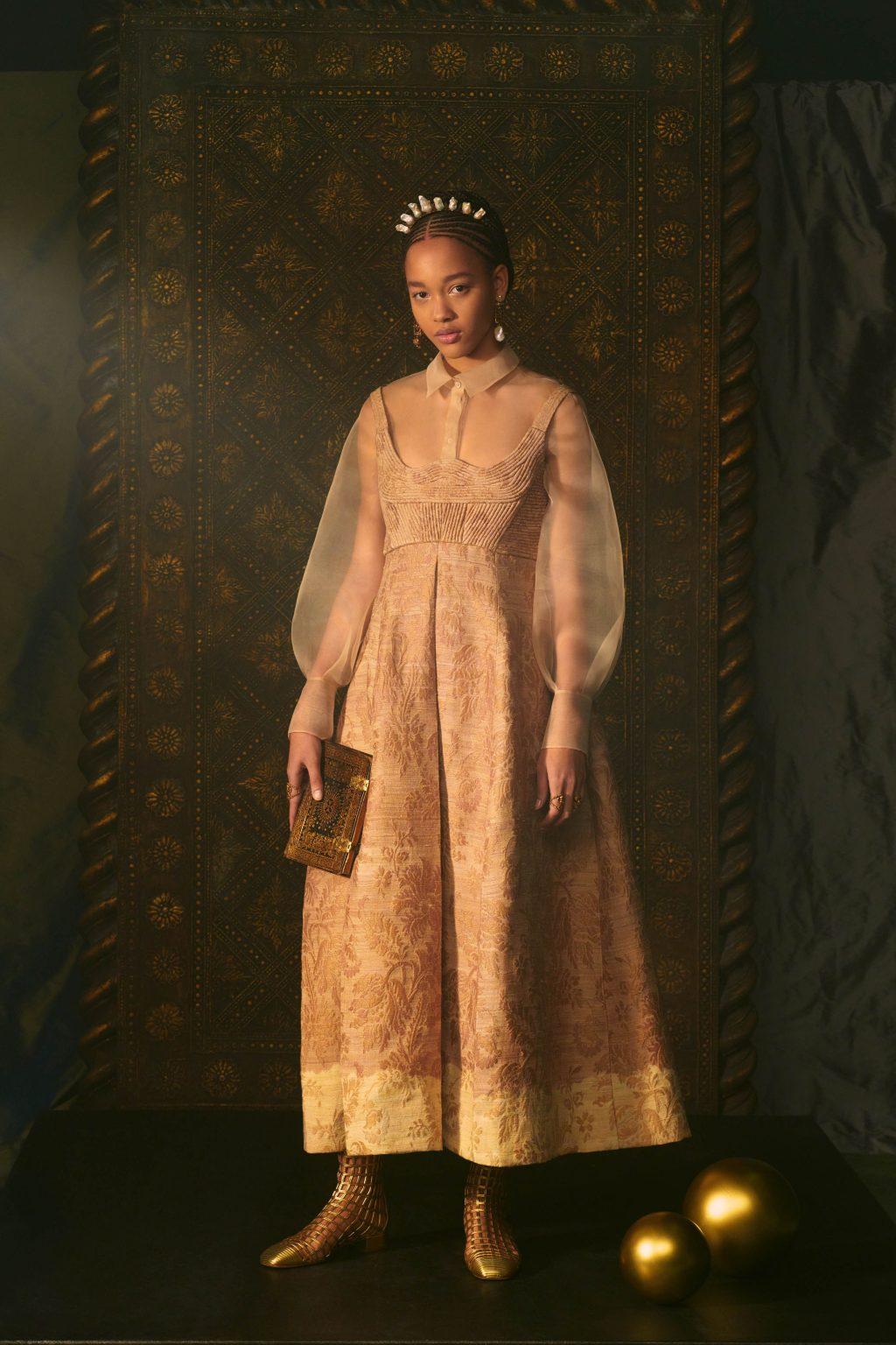 Dior Haute Couture Spring Summer 2021