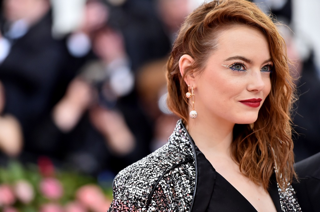 Emma Stone Is Expecting Her First Child