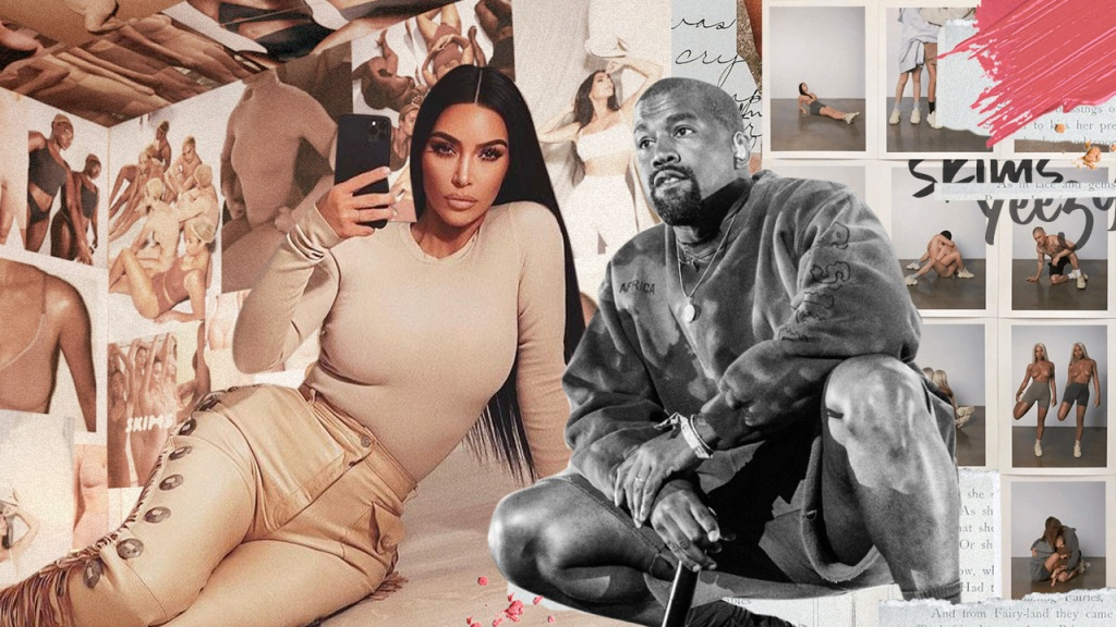 How Kim Kardashian And Kanye West Transformed The Fashion Inudstry