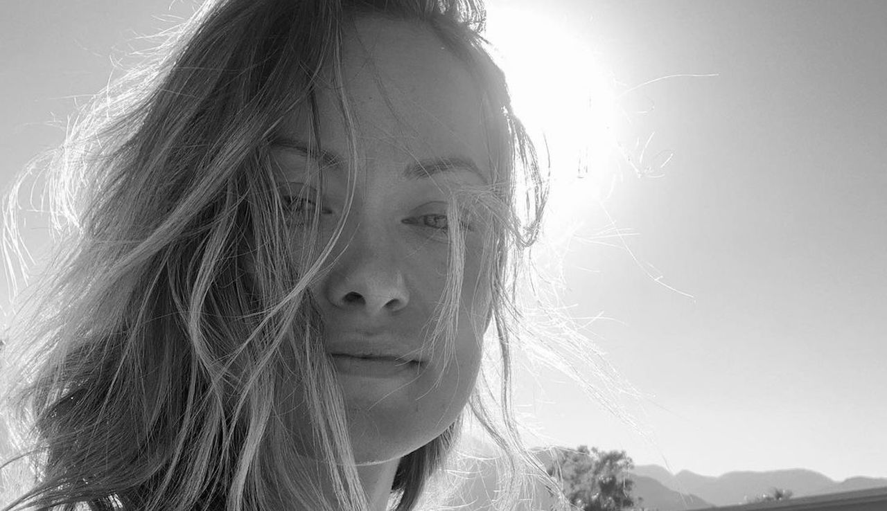 New Photos Of Harry Styles And Olivia Wilde Have Been Released