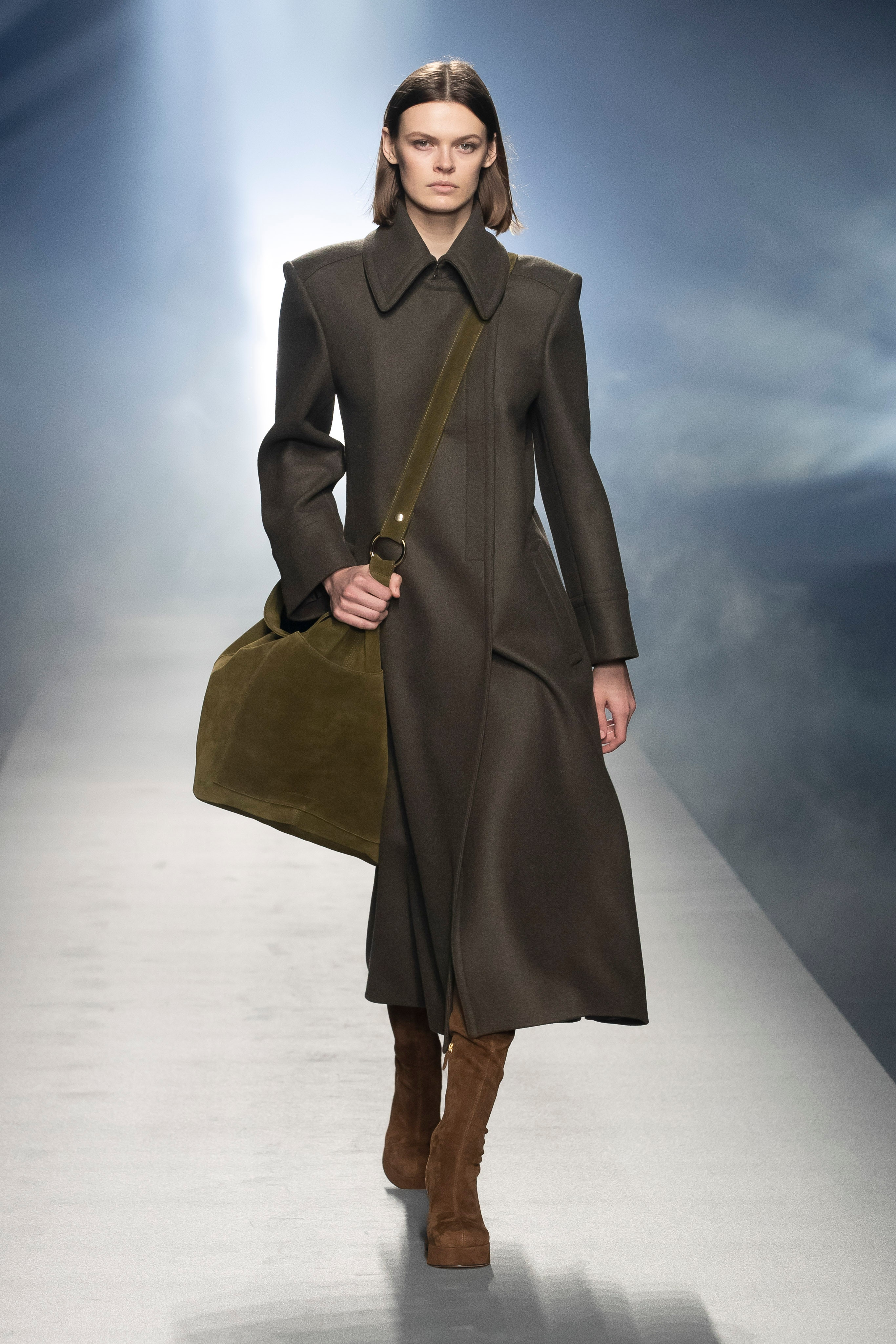 Alberta Ferretti Fall Winter 21