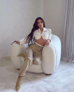 kim kardashian single