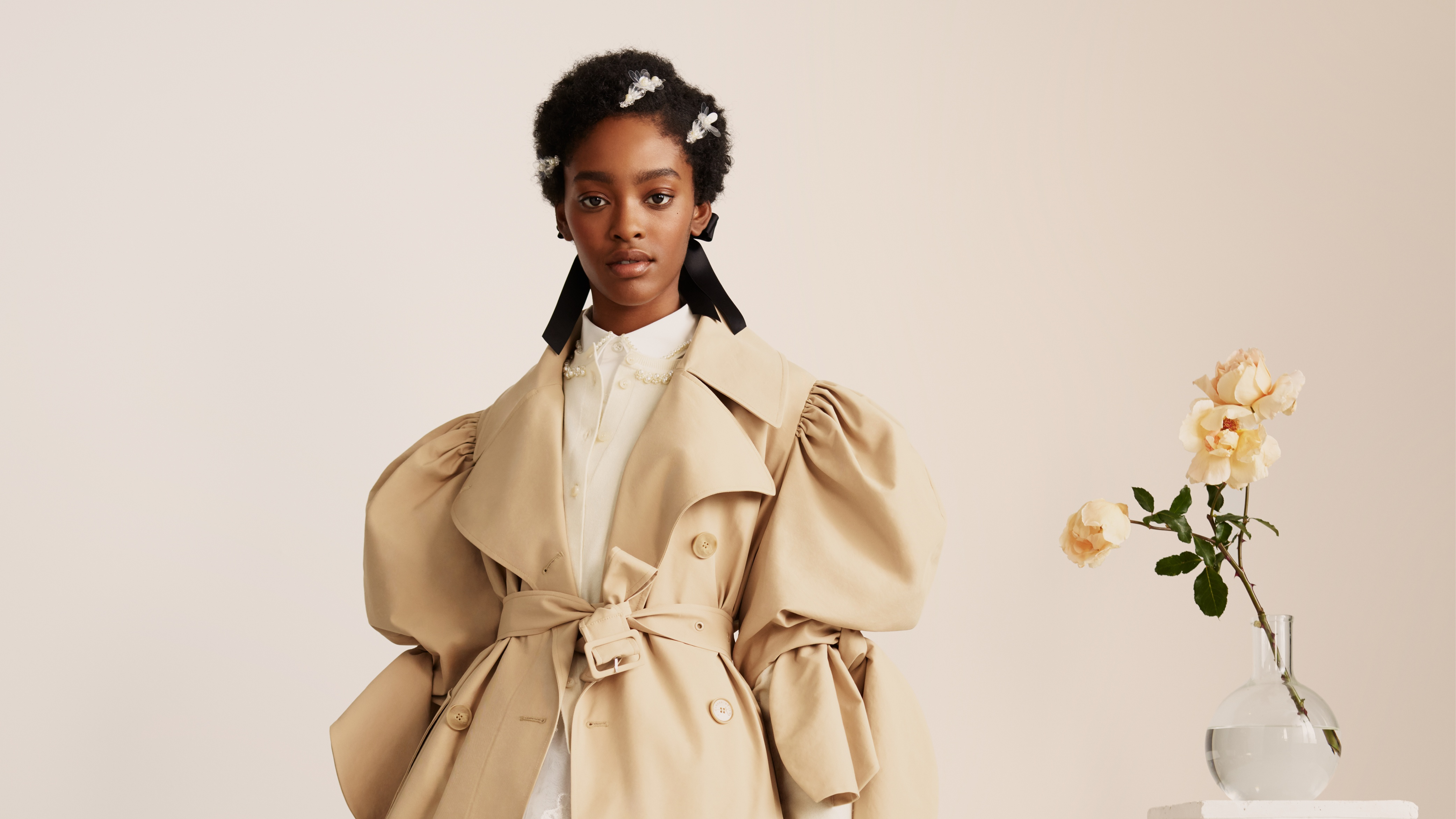 All The Looks From The New Simone Rocha and H&M Collab