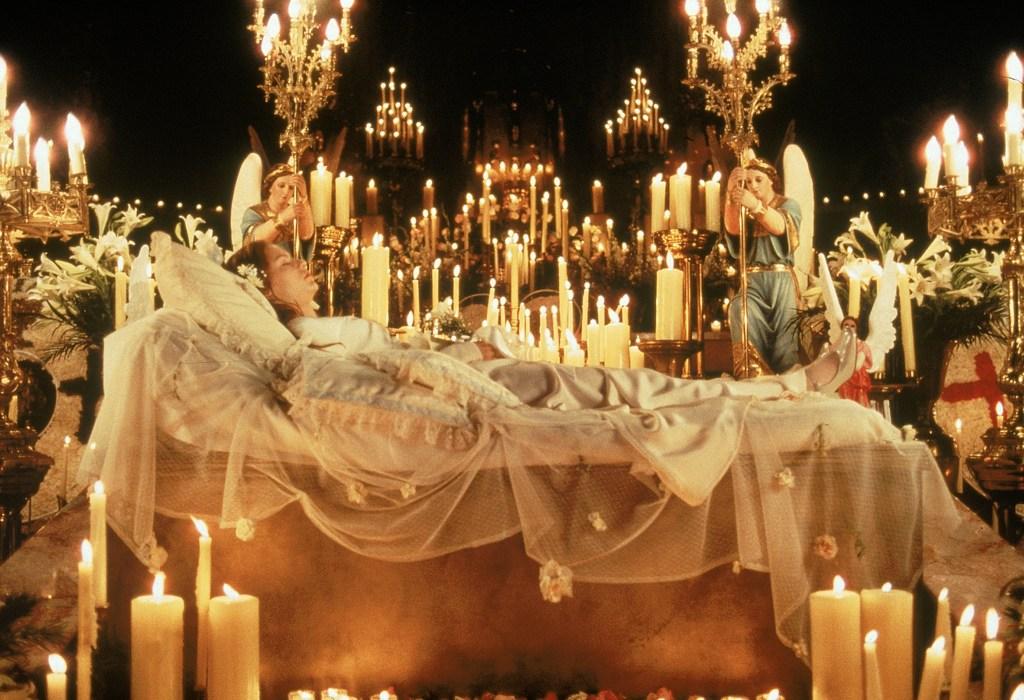 Romeo and Juliet Best Scenes
