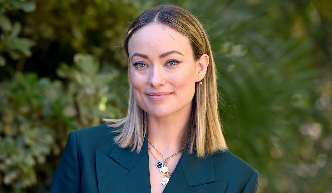 Olivia Wilde Employed A 'No Assholes' Policy After Firing Shia LaBeouf