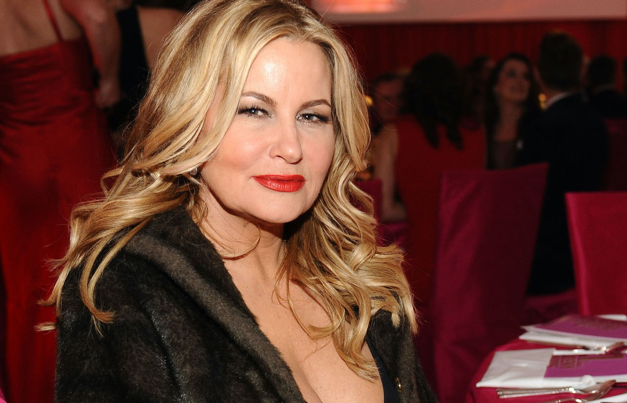 Jennifer Coolidge Pretended To Be Twins To Date Two Men At Once